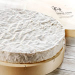 Baron Bigod Cheese from Fen Farm Dairy, Suffolk