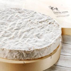 Baron Bigod Cheese from Fen Farm Dairy, Suffolk