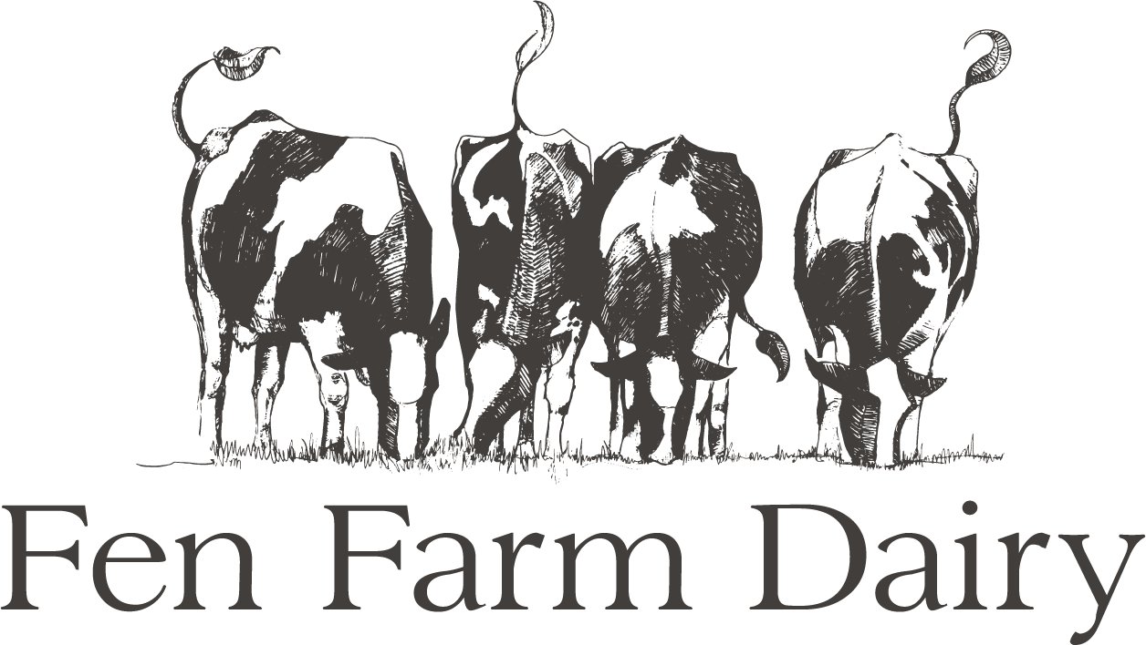 Fen Farm Dairy, Suffolk