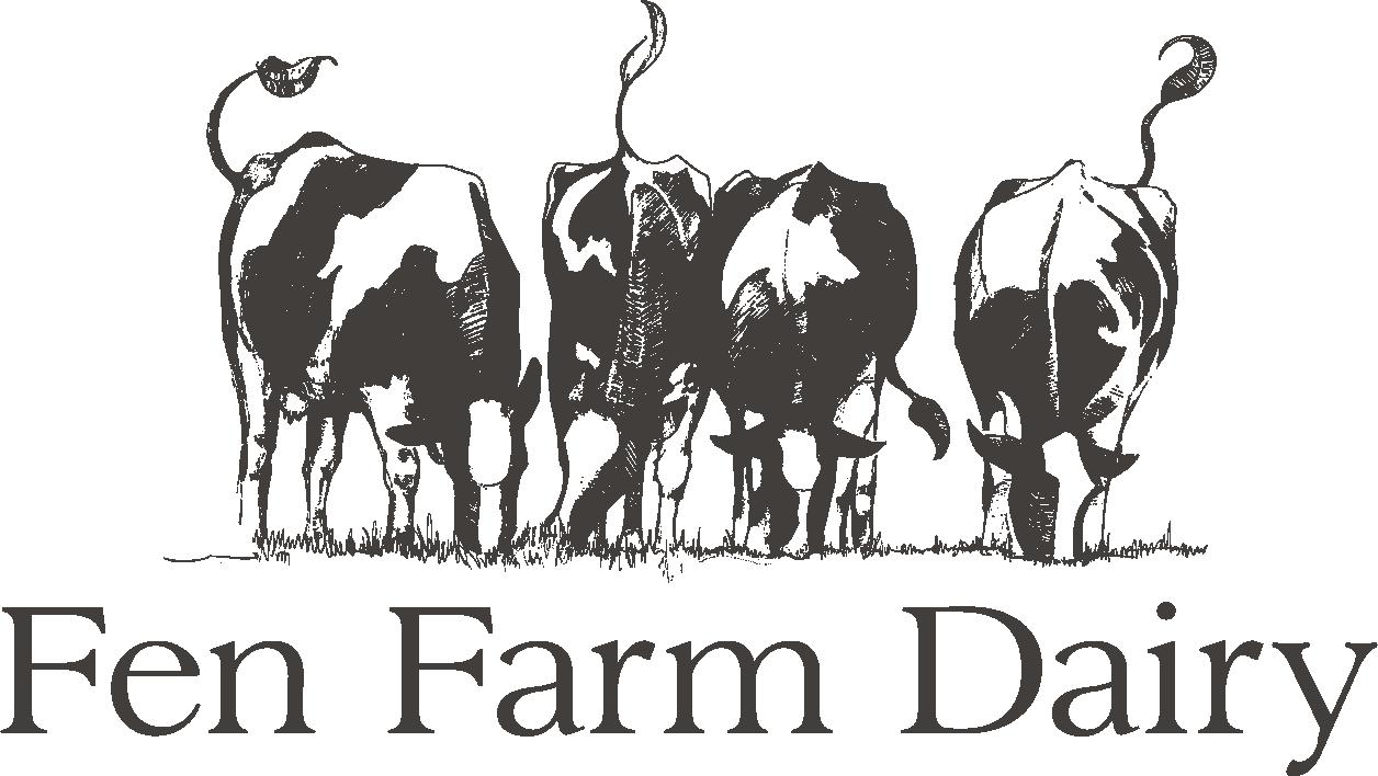 Fen Farm Dairy, Suffolk