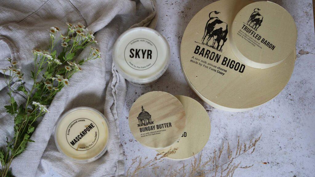 Fen Farm Products